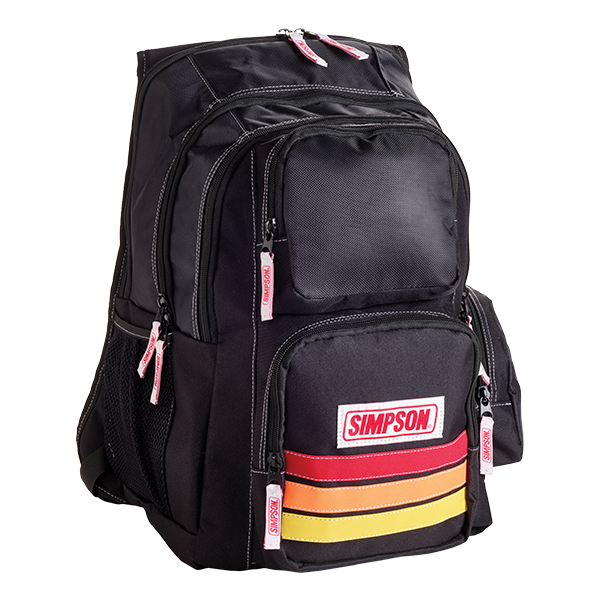 Simpson Back Pack