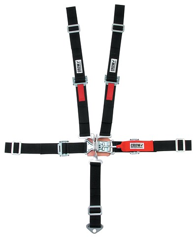 Crow Quarter Midget Belts
