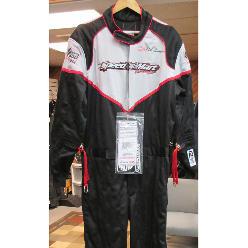 SpeedMart CUSTOM Design 500 Suit