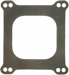 Open Plenum Holley Carb Gasket