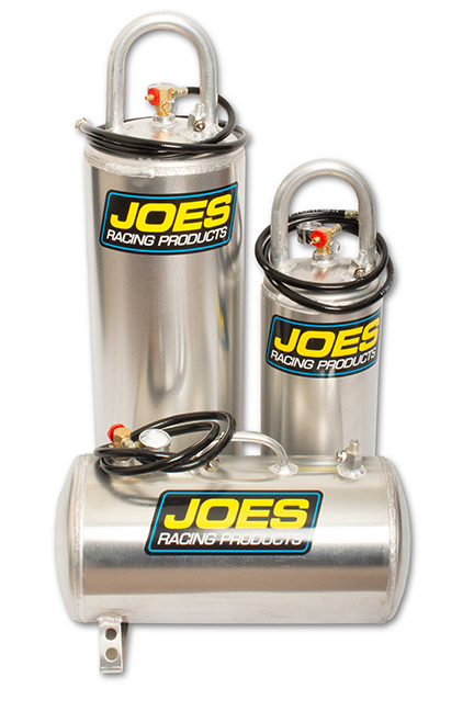 JOES ALUMINUM AIR TANKS
