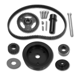 Single Belt Drive Kit