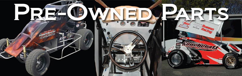 Pre Owned Parts