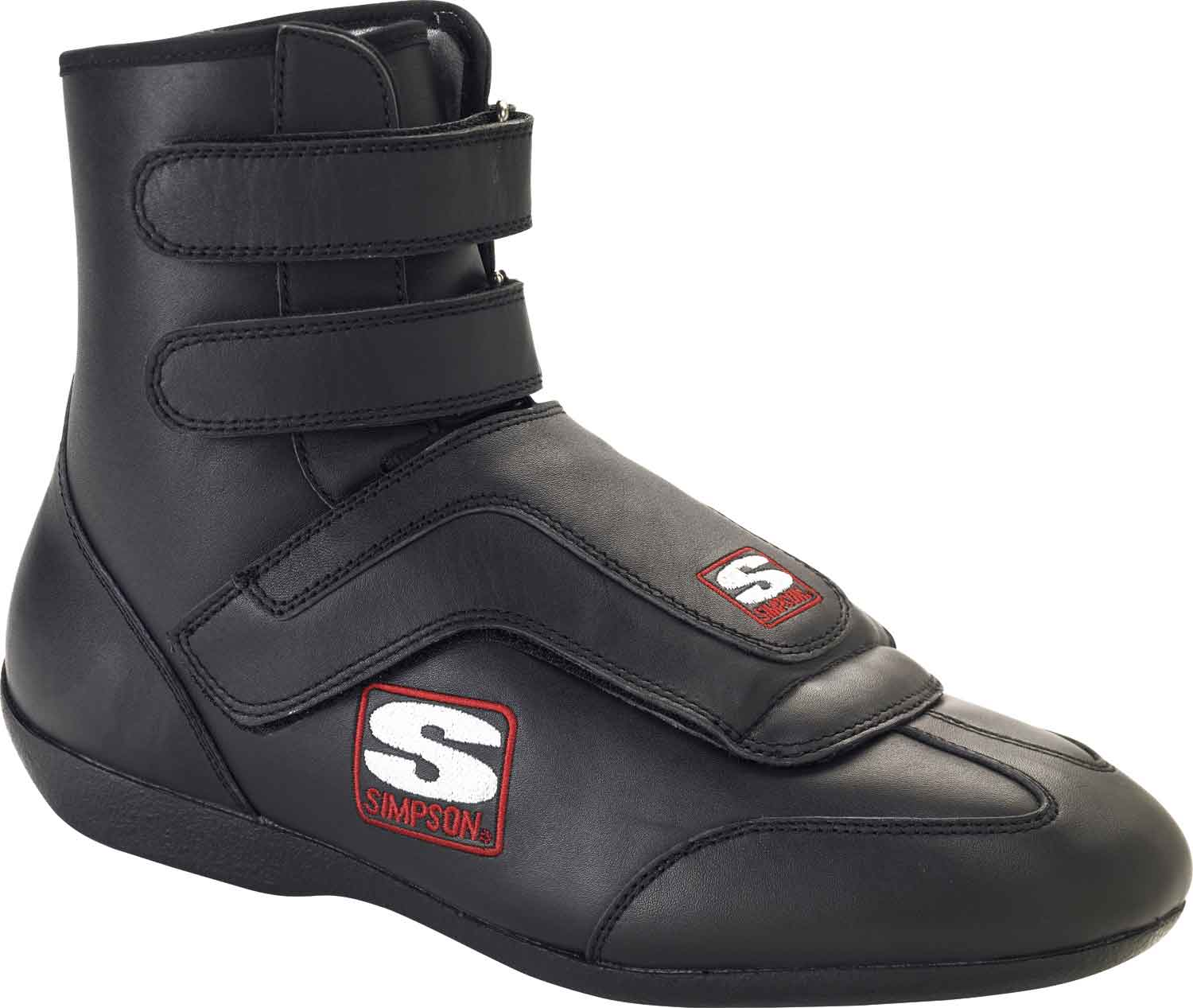 Simpson Stealth Driving Shoe