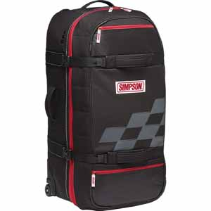 Simpson Super Speedway Gear Bag