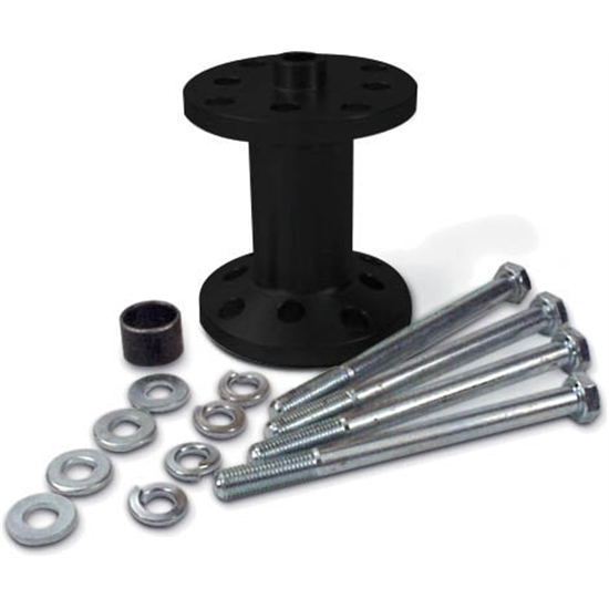 AFCO Fan Spacer Kit 1 1/2