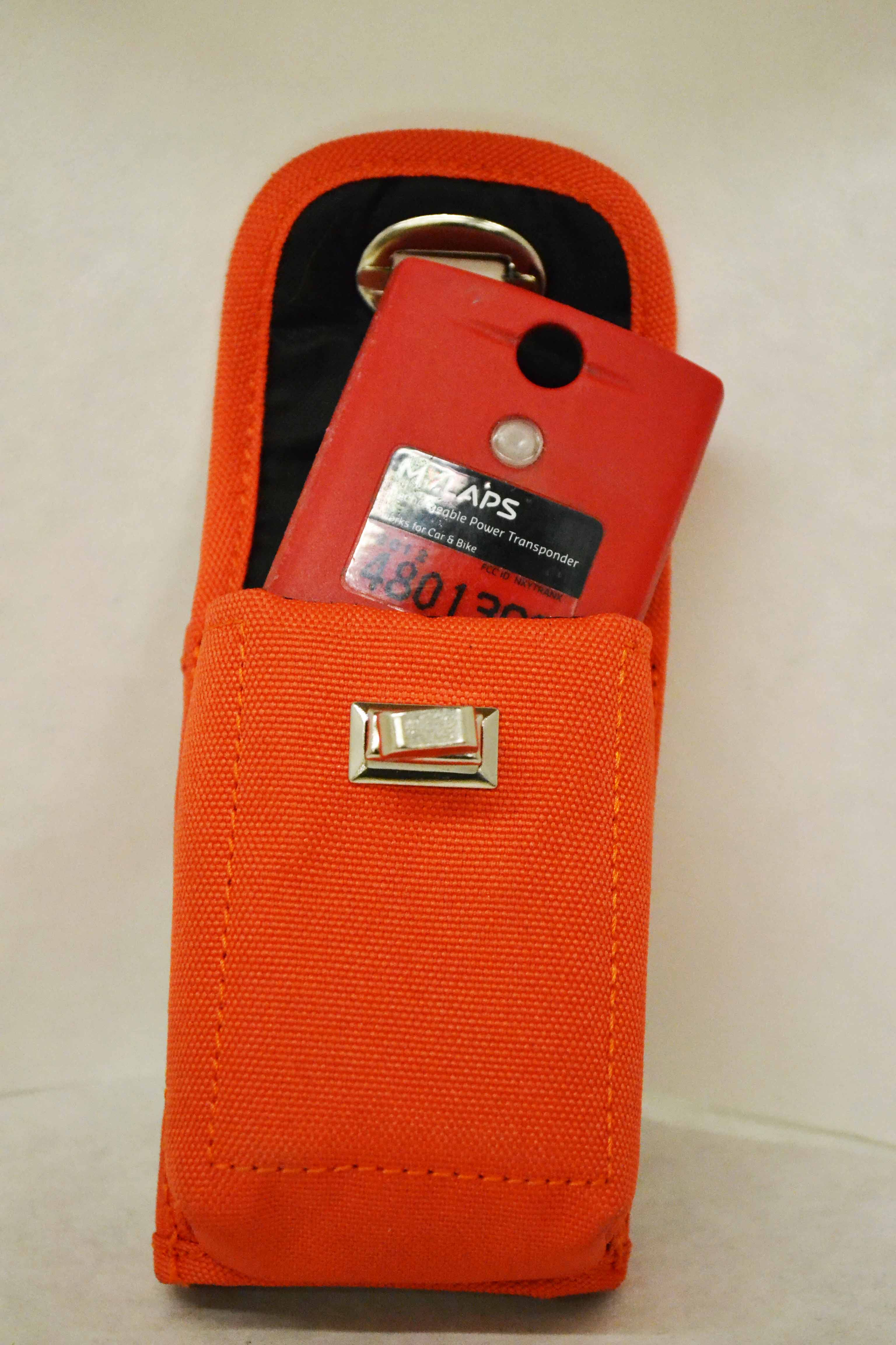 Transponder Pouch