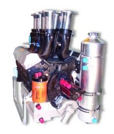 Used Engine Parts