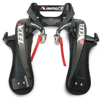 Impact Accel Frontal Head Restraint