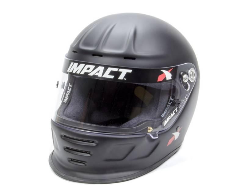 Impact Helmets