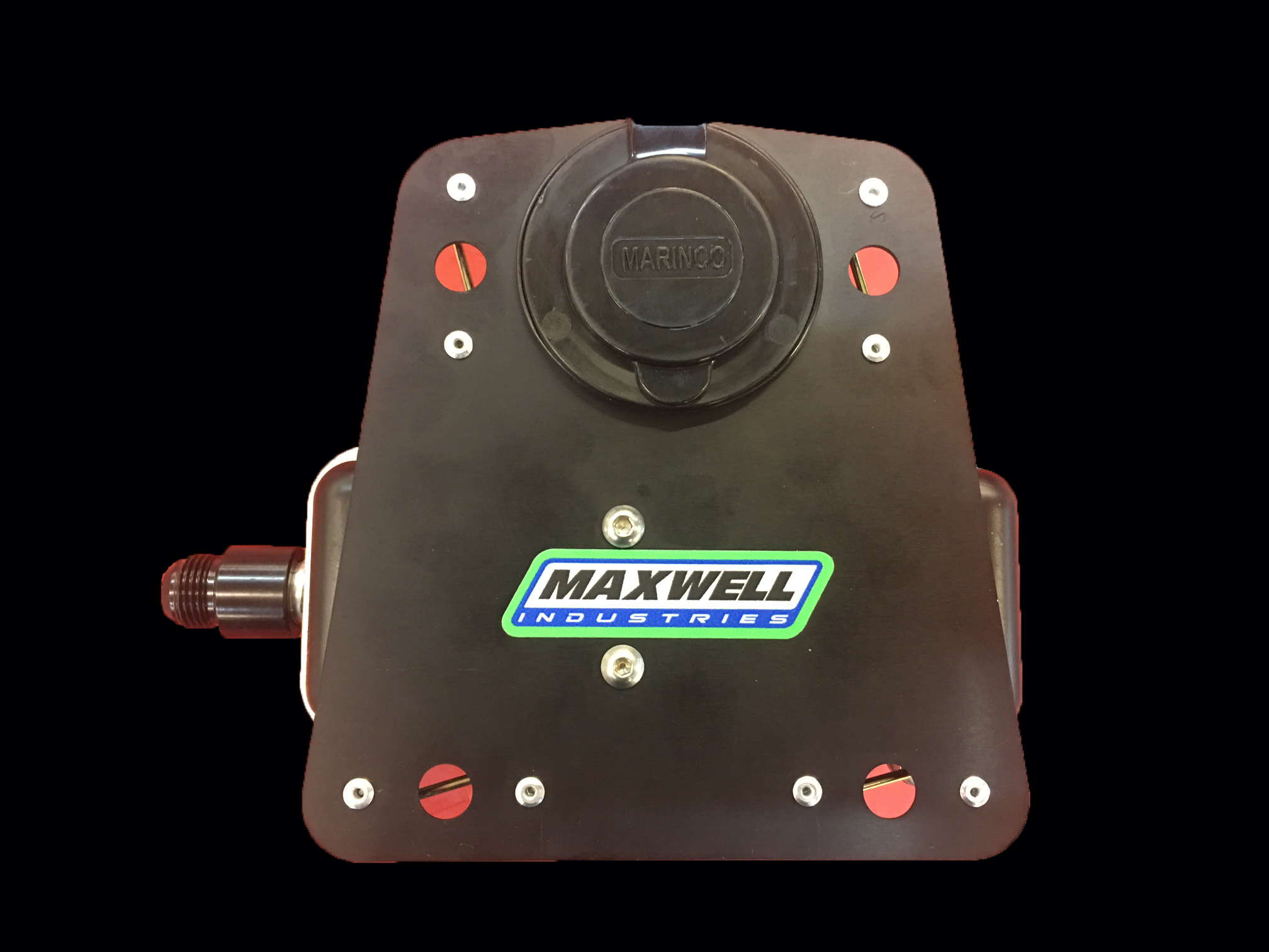 Maxwell Industries Remote Engine Heater