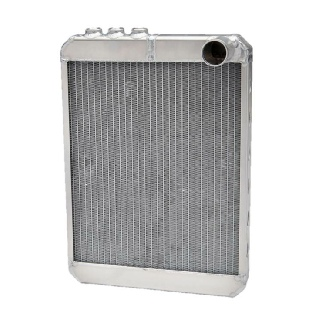 "Ford Focus Midget Radiator 18""x16"" 2.75"