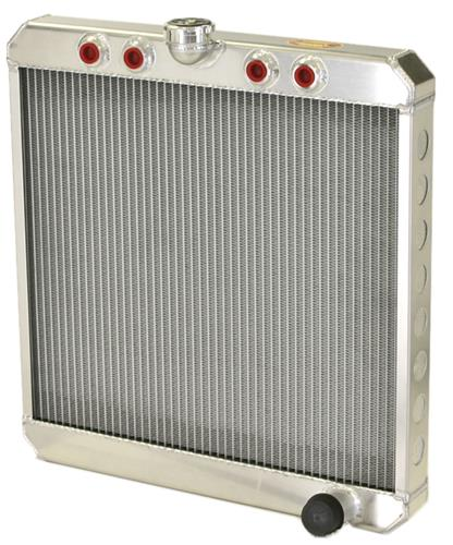 Saldana Big Daddy Radiator