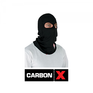 Simpson Carbon X Headsock